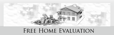 Free Home Evaluation, Shail Guggali REALTOR